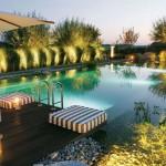 Albercas sustentables, llenas de ecología y diseño