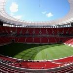 Estadio Nacional - Brasilia