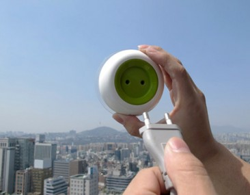 Window Socket, un concepto sustentable