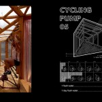 JF-Kit, una casa que se alimenta con el ejercicio de sus habitantes