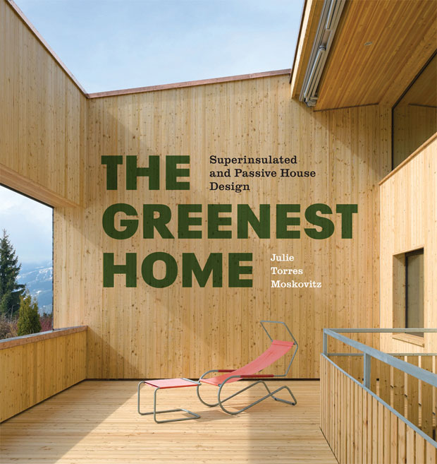 el hogar más verde