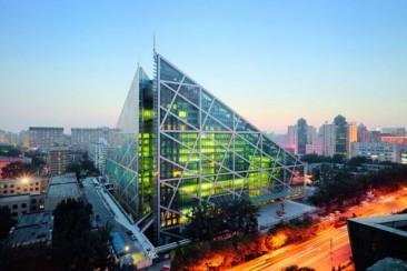 El valor de los edificios verdes