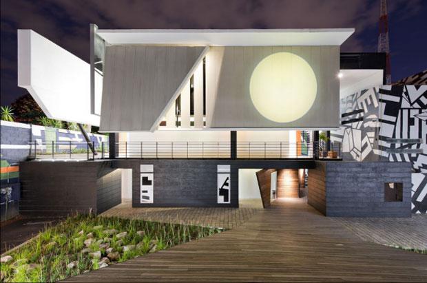Destaca México en diseño lumínico