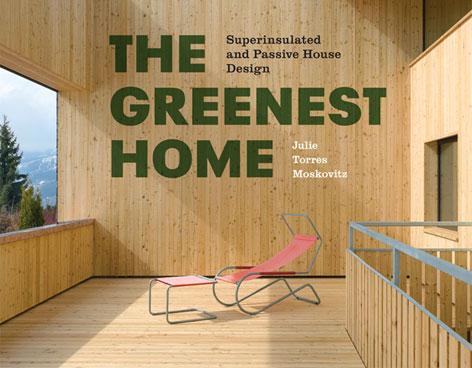 """""""El hogar más verde"""""""