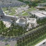 Ciudad sostenible en Dubai con más de 5 hectáreas de paneles solares