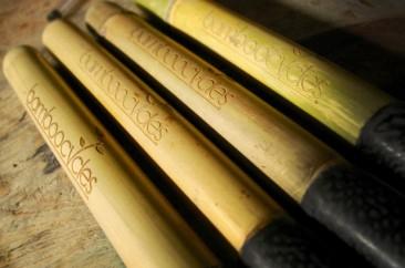 Bamboocycles, las bicicletas de bambú hechas en México