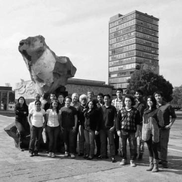 Mexicanos llevan arquitectura sustentable a París