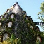 'Montaña Mágica Lodge', un hotel eco-friendly entre la naturaleza