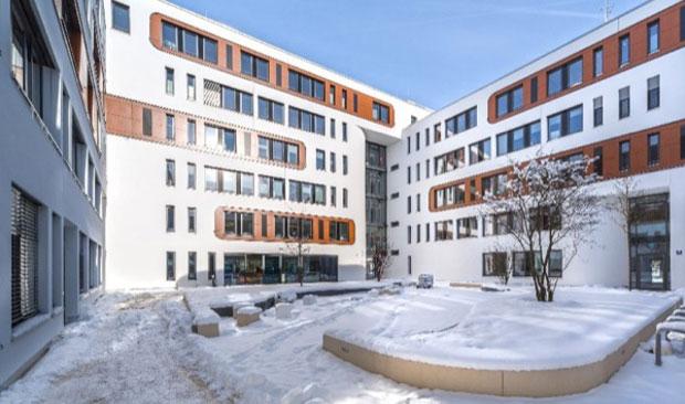 NuOffice: el edificio de oficinas más verde del mundo