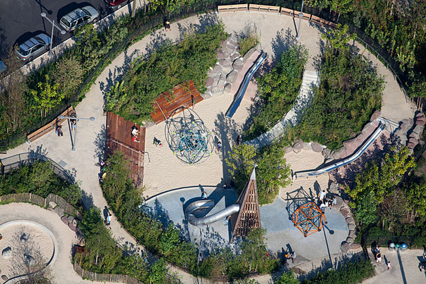 6 impresionantes parques ecológicos alrededor del mundo