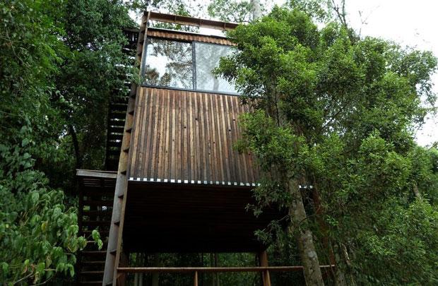 5 Sorprendentes casas sustentables en Latinoamérica