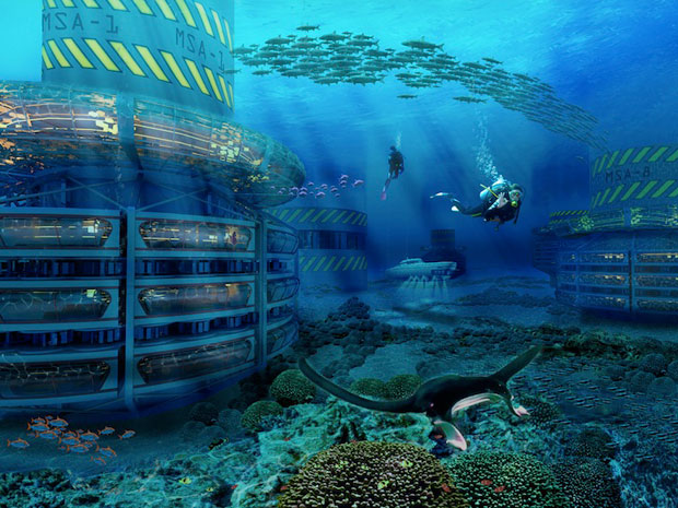 Grand Cancún Eco Island para celebrar los 50 años de la ciudad