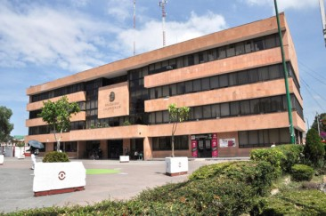 México tiene su primer edificio público 100% sustentable