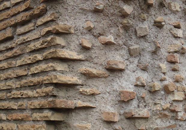 """El """"concreto Romano"""" sería más sustentable que el que fabricamos hoy"""