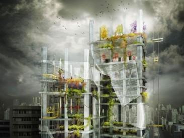 Mexicanos ganan concurso internacional de arquitectura