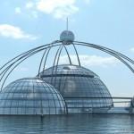 Sub-Biosphere 2: un hábitat sumergido bajo el agua