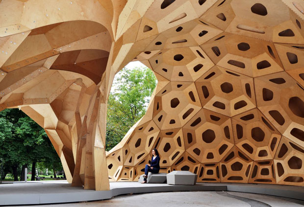 Arquitectura Biomimética: ¿Qué podemos aprender de la Naturaleza?
