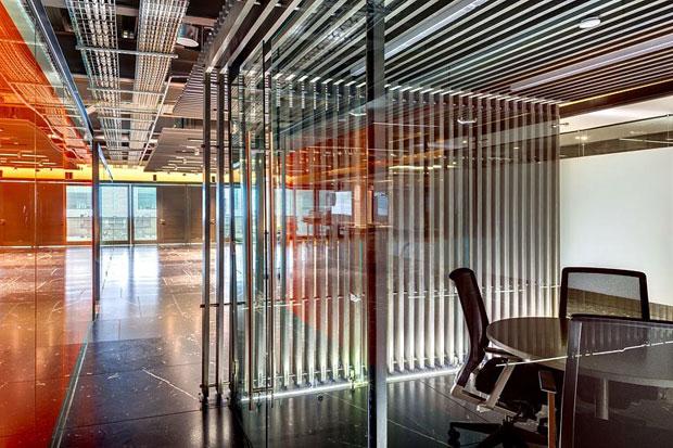 Prado Sur 250: arquitectura sustentable