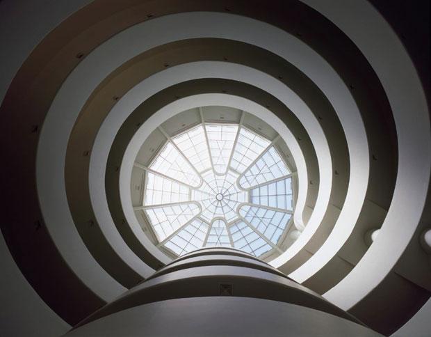 La arquitectura orgánica de Frank Lloyd Wright