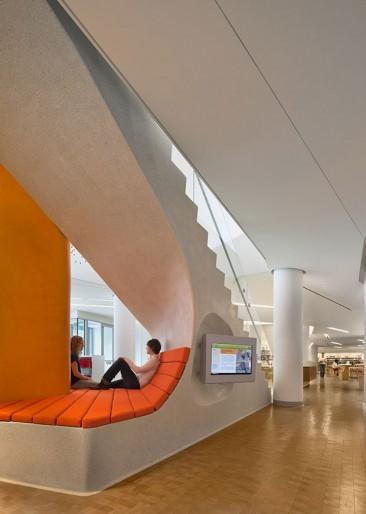 Bibliotecas verdes