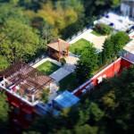 Grandes ejemplos de techos verdes
