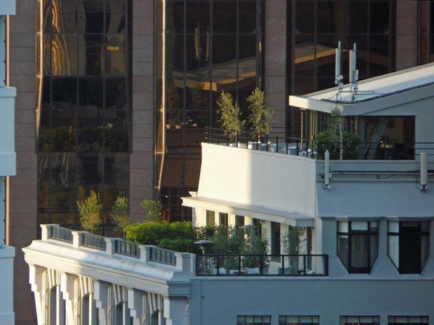 Grandes ejemplos de techos verdes alrededor del mundo