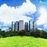 5 beneficios de vivir en un edificio sustentable