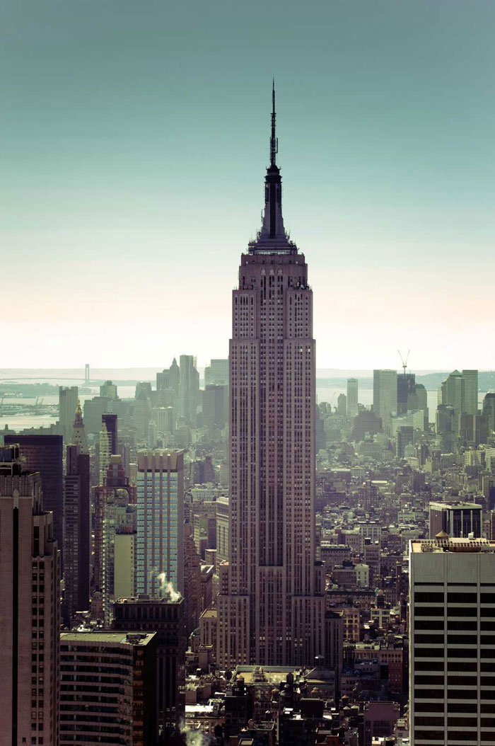 Empire State, Nueva York