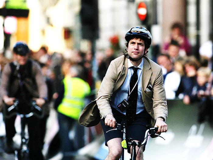 Empresa en Chile paga a sus empleados por ir en bici al trabajo-2