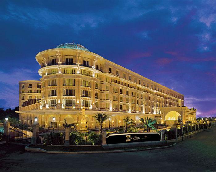 ITC Maratha Hotel, India