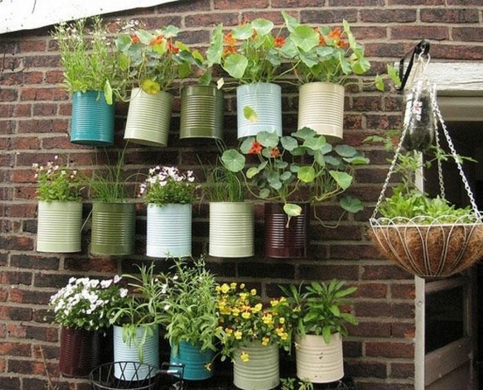 jardines miniatura con materiales caseros abilia i blog