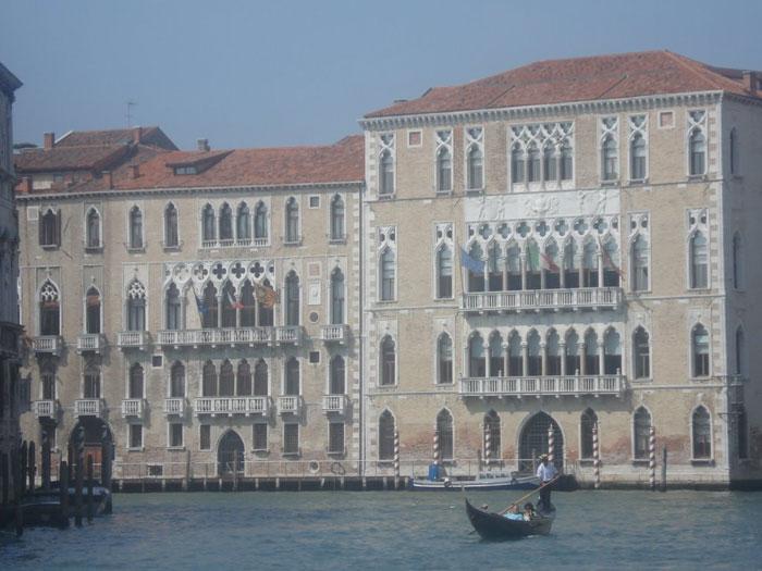 Palacio-Ca'-Forscari