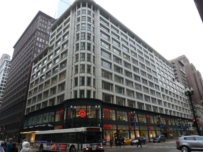 El Centro Sullivan, Chicago
