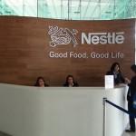 Nestlé inaugura sus oficinas en TERRET Polanco