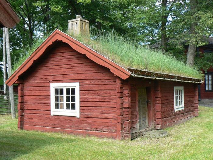 Viviendas sustentables en zonas rurales gracias a las for Wood house design software