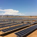 México albergará la planta solar más grande de América Latina
