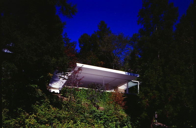 Wall-Less House -Nagano, Japón, 1997