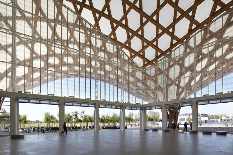 Centre Pompidou-Metz – Francia, 2010
