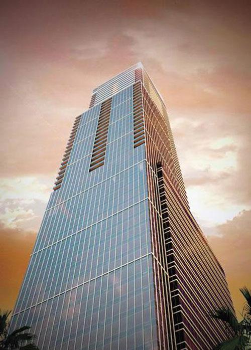 La torre más alta de México también será sustentable