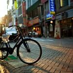 Andar en bicicleta mejora la salud mental y corporal