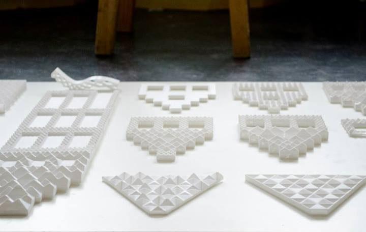 Se construirá la primera casa con Impresoras 3D