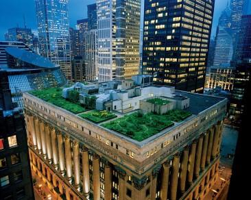 Urbaneering: el futuro de la arquitectura sustentable