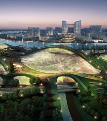 El Día de la Tierra, dedicado a las ciudades verdes