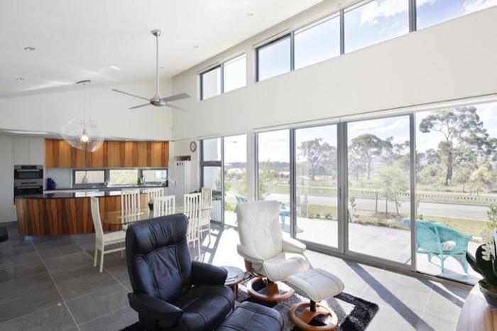 Girasole house una casa giratoria abilia i blog i for Sala girasol
