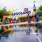 En el Día de la Tierra, LEGOLAND Florida funcionó 100% con energía renovable