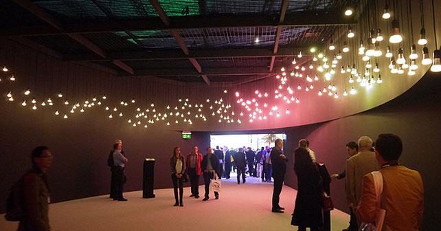Philips presentó innovaciones en tecnologías LED