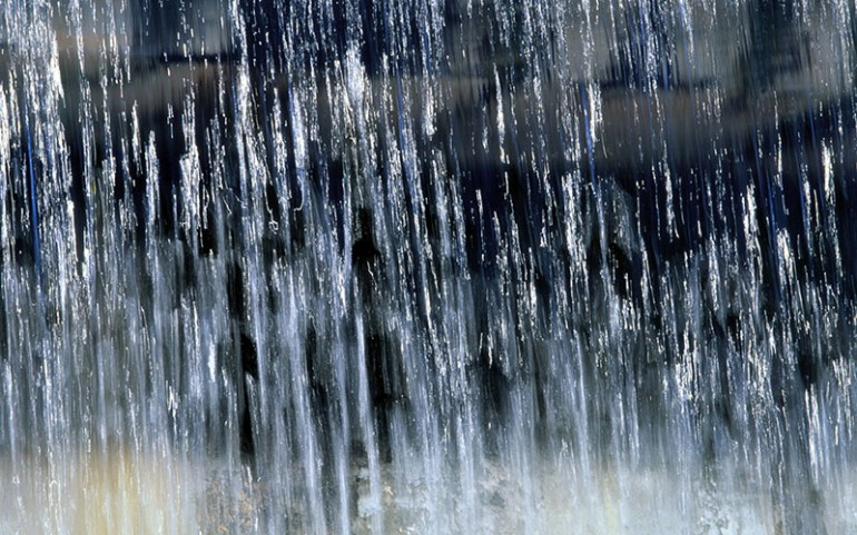 Ley obligaría a captar el agua de lluvia en México DF