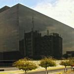 Primer edificio con fachada fotovoltaica en México
