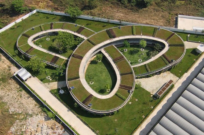 Un jardín de niños donde se enseña y practica la sustentabilidad