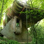 La Residencia Wilkinson: música y naturaleza